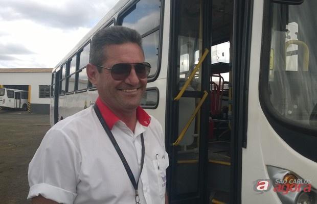 Motorista do Enem repetirá trajeto até a Unicep no próximo domingo -