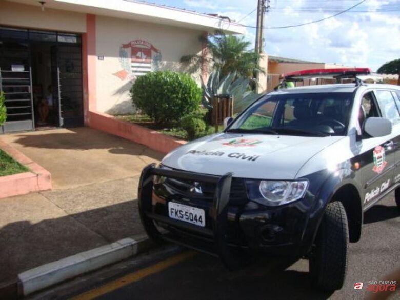 Gol é furtado no bairro Domingos Valério em Ibaté -