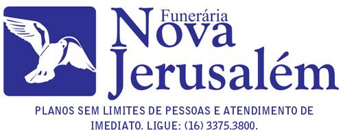 Funerária Nova Jerusalém informa notas de falecimento -