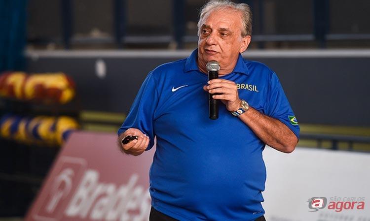 Foto: CBB/Divulgação -