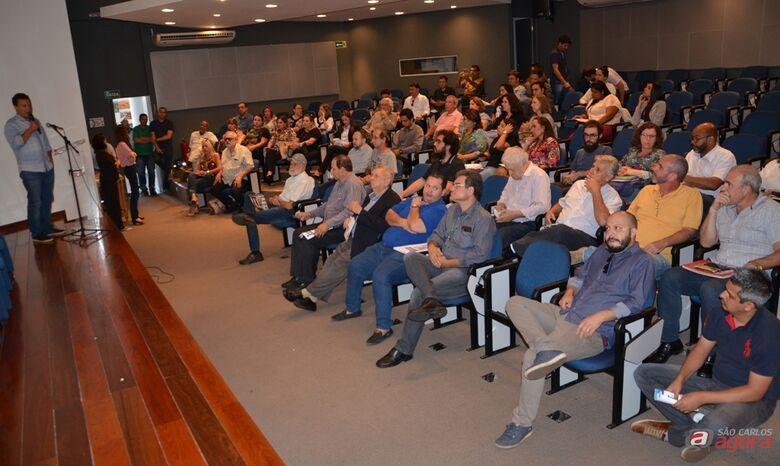 Prefeitura lança vídeo comemorativo e apresenta programação dos 160 anos de São Carlos -