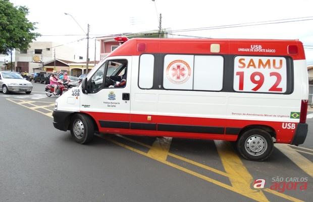 SAMU está com problemas no telefone de emergência 192 -