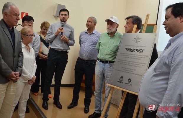 Santa Casa e Prefeitura inauguram Ambulatório Materno-Infantil de Alto Risco -