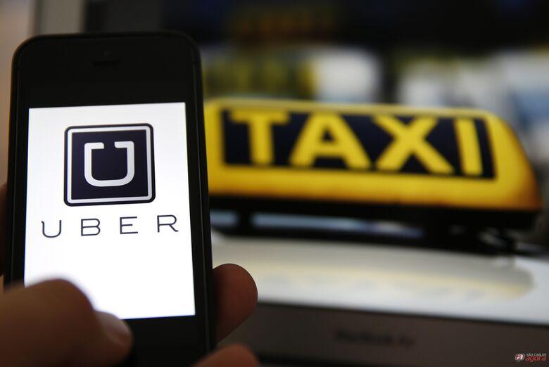 Câmara volta a discutir lei que proíbe o Uber em São Carlos -