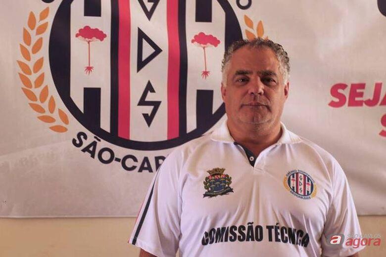 Segundo Faé, Lobão tem se estruturado para seguir evoluindo no futebol. Foto: Alexandre Pinheiro/Divulgação -