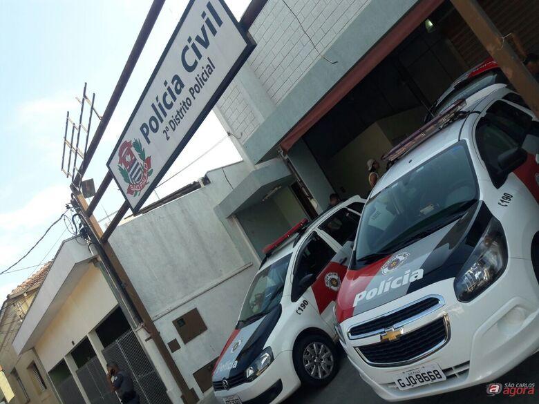 Motorista é assaltado no Cidade Aracy -