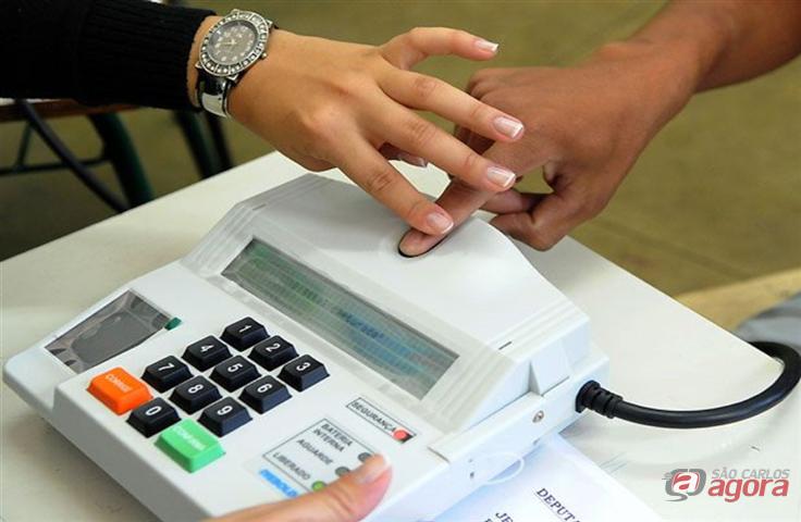 Biometria: é falsa a notícia sobre multa para quem não fez o cadastro -