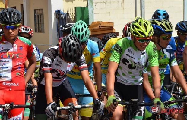 12ª etapa da Copa São Paulo Ciclismo acontece neste domingo em São Carlos -