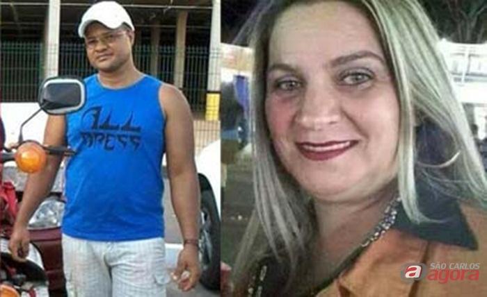 Mulher e namorado são mortos pelo ex-marido em cidade da região -