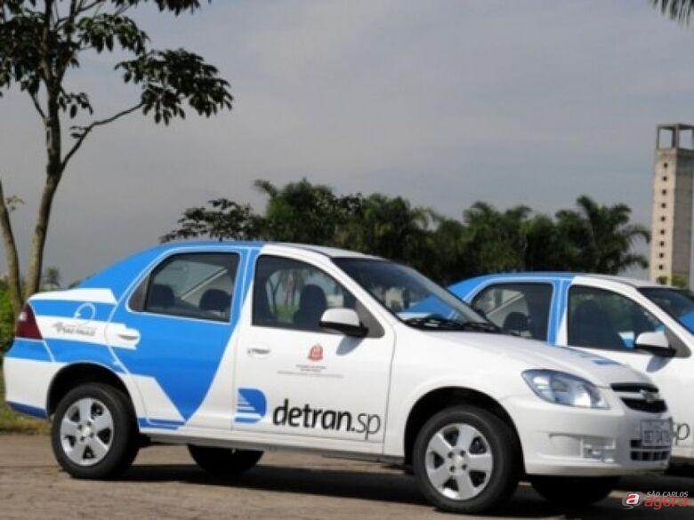 Agência do Detran.SP reabre em Itirapina com novos equipamentos e serviços -