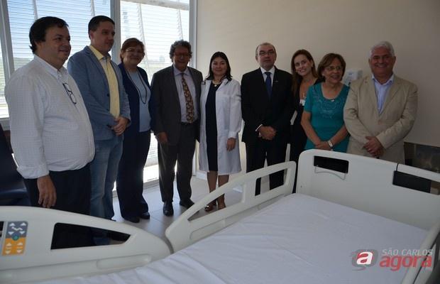 Hospital Universitário abre mais 54 leitos -