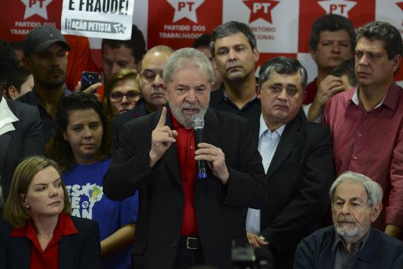 Foto: Rosa Rovena/Agência Brasil -