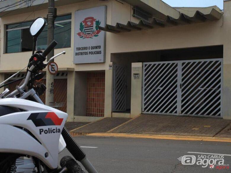 Motorista é detido por embriaguez ao volante após colisão no Jardim Bandeirantes -