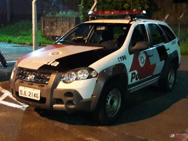 Dupla assalta estudante na Vila Pureza -
