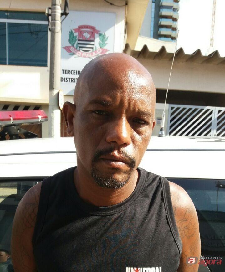 Homem que era procurado pela Justiça é preso no Jockey Clube -