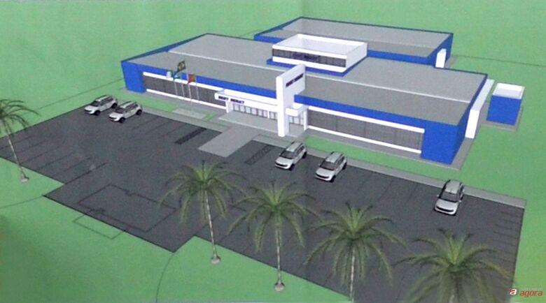 Câmara aprova doação de área para construção do Sest/Senat; investimento é de aproximadamente R$ 20 milhões -