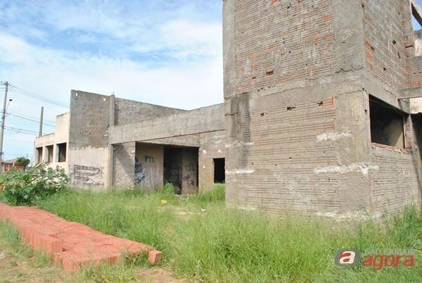 Prefeitura abre licitação para concluir obra que estava paralisada desde 2011 no Cidade Aracy -