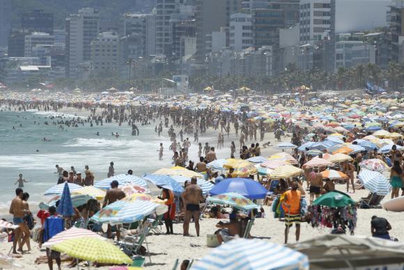 Foto: Tomaz Silva/Agência Brasil -