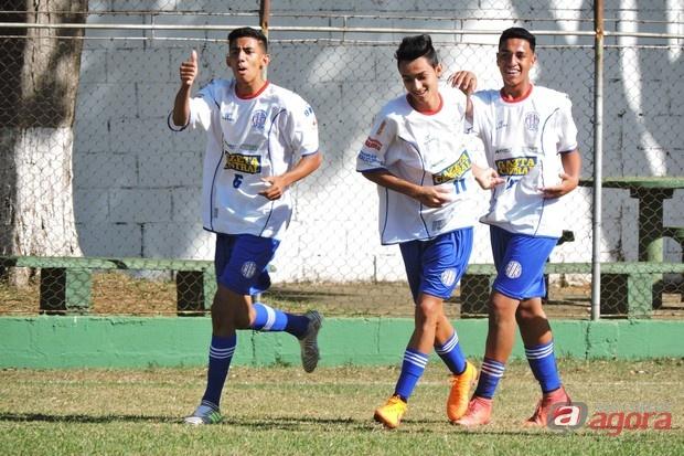 Equipe seguirá valorizando os atletas locais, como na última temporada. Foto: Gustavo Curvelo/Divulgação -