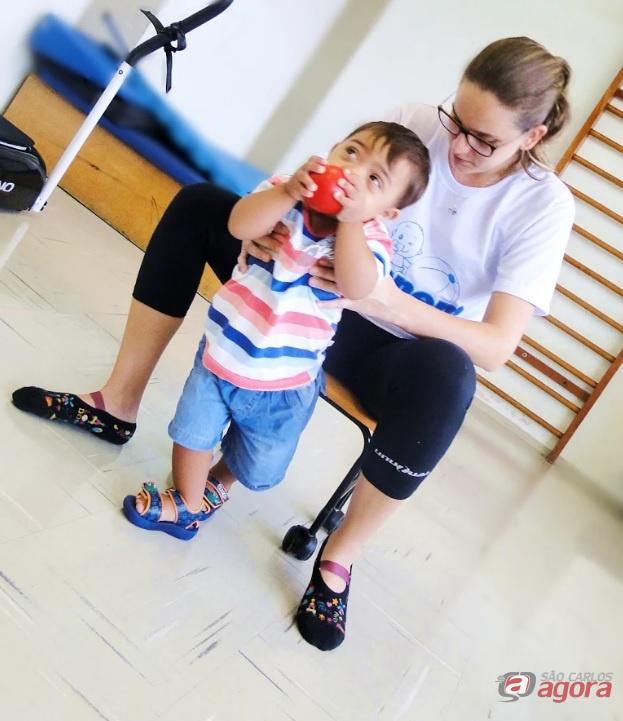 UFSCar oferece aperfeiçoamento sobre intervenção precoce em bebês  -