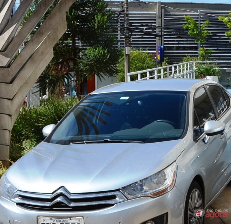 Carros da Prefeitura Municipal vão a leilão no dia 23 de janeiro -