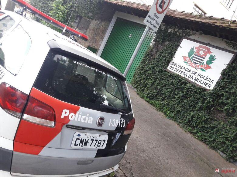 Homem é detido após agredir a companheira no Cidade Aracy -