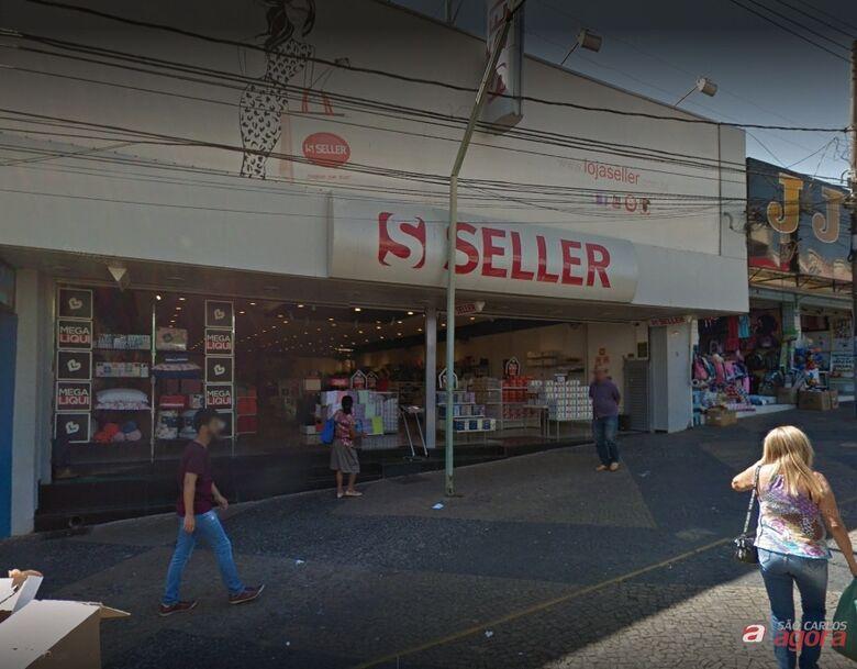Loja tradicional no Centro de São Carlos fecha as portas -