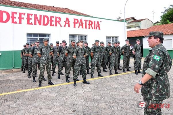 Alistamento militar agora pode ser feito pela internet em todo o Brasil -