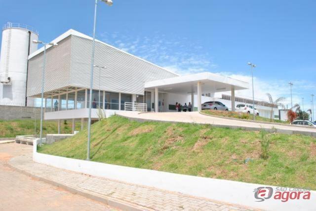 Foto: Abner Amiel/Folha São Carlos e Região -