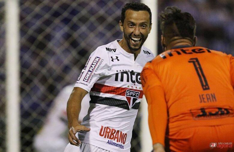 Foto: Rubens Chiri/Sao Paulo FC -