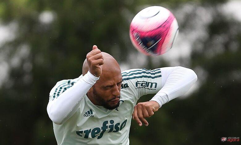 Foto: Cesar Greco/Divulgação/SE Palmeiras -