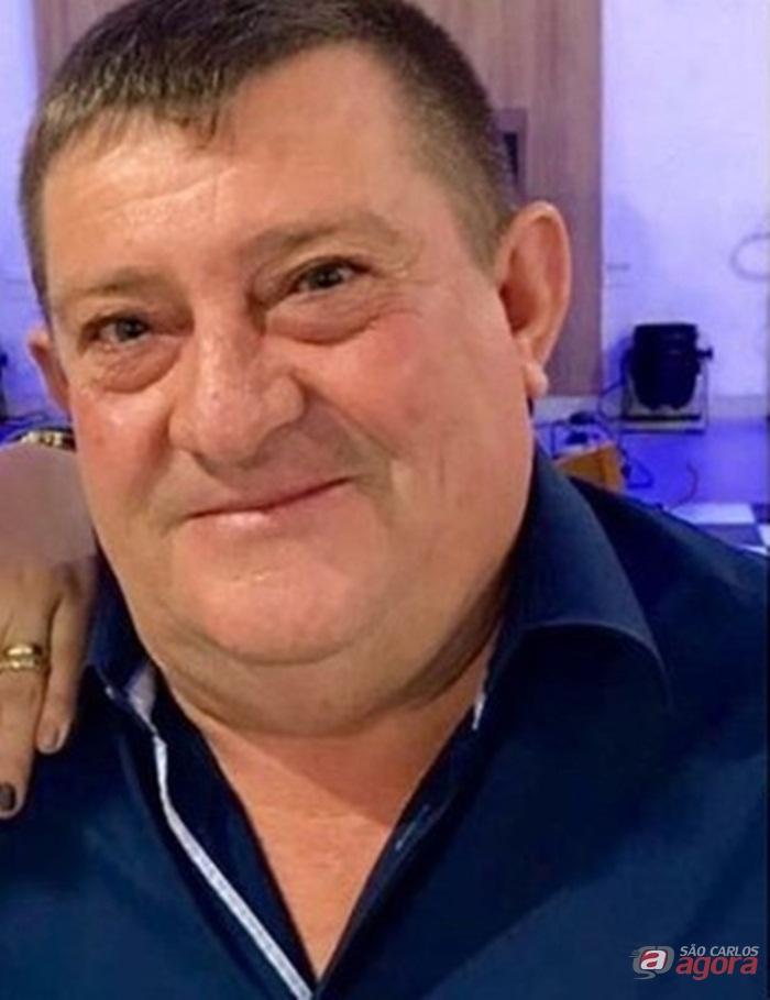 João Mariotto é uma das vítimas. -