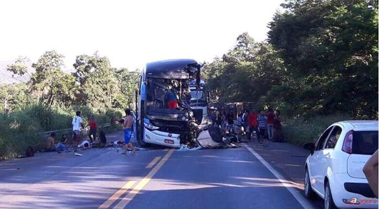 Foto Divulgação/Polícia Rodoviária Federal -