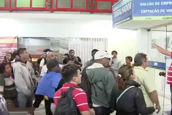 Foto: TV Brasil/Agência Brasil -