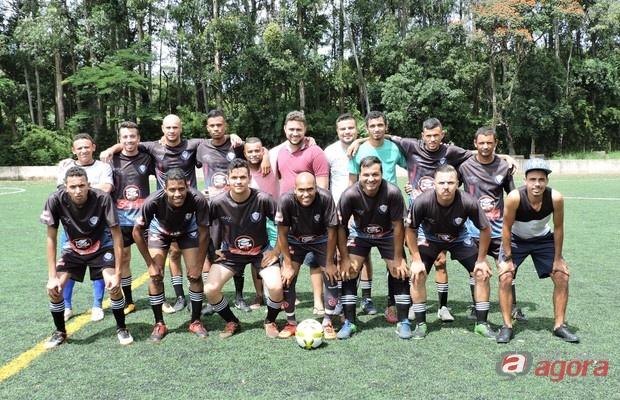 Madureira tenta a segunda vitória. Foto: Gustavo Curvelo/Divulgação -