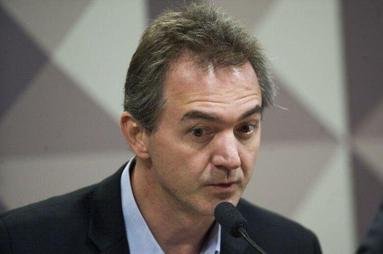 Joesley estava preso por decisão do ministro Edson Fachin, do Supremo Tribunal Federal - Crédito: Marcelo Camargo/Agência Brasil