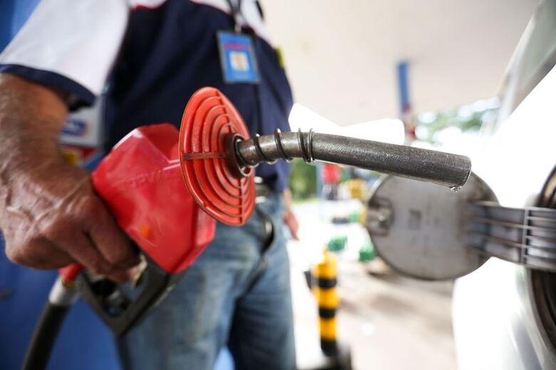Combustíveis estarão mais caros: consumidores que se preparem - Crédito: Marcelo Camargo/Agência Brasil