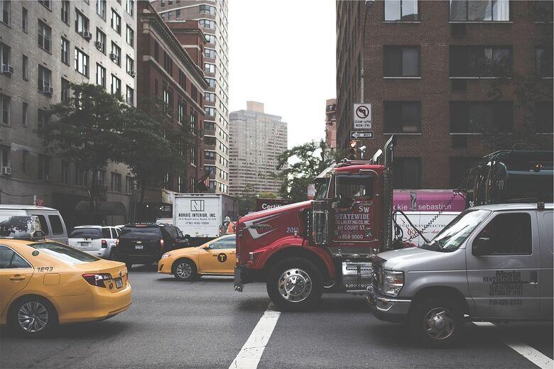 Seminário debate mobilidade urbana de carga em grandes centros - Crédito: Pixabay