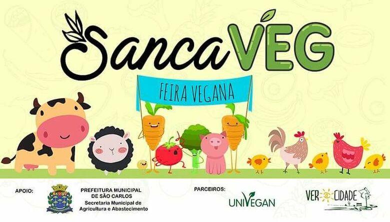 Música, alimentos e produtos artesanais compõem 1ª Feira Vegana - Crédito: Divulgação