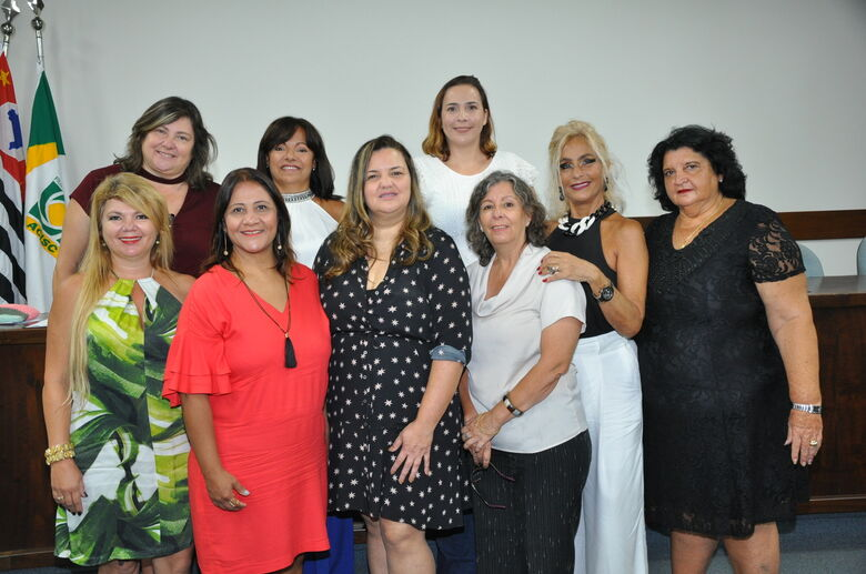 """O Conselho da Mulher Empreendedora da ACISC é um """"braço importante"""" dentro da entidade - Crédito: Divulgação"""