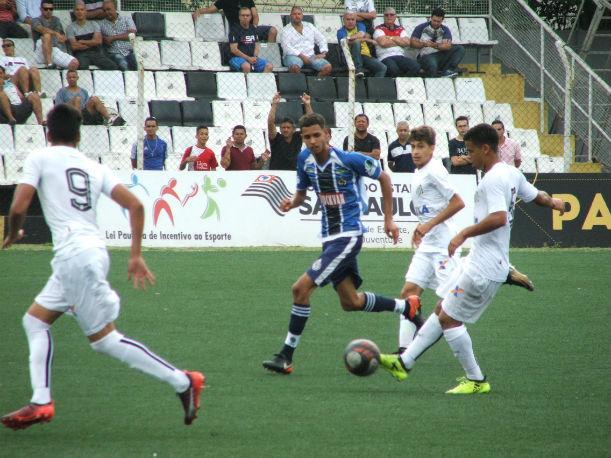 A estreia da Águia acontece em Piracicaba contra o XV de Novembro no estádio Barão de Serra Negra - Crédito: Rovanir Frias/Assessoria SCFC