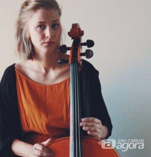 Projeto Guri recebe jovens músicos noruegueses para criação musical - Crédito: Divulgação
