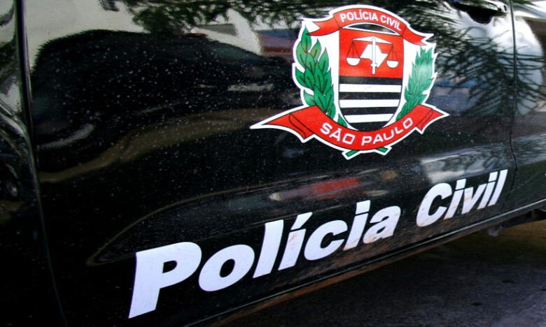 Ladrões furtam loja maçonica no Jardim Botafogo - Crédito: Divulgação