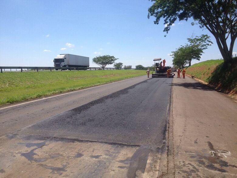 Trechos da SP-310 em São Carlos sofrem interdições a partir de hoje (12) - Crédito: Divulgação