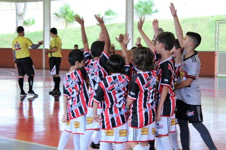 Multi Esporte conquistaram importantes resultados no final de semana - Crédito: Divulgação