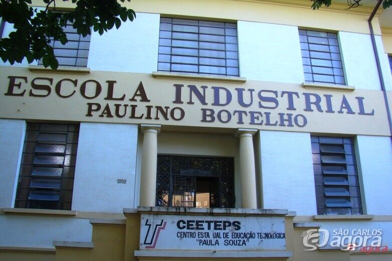 Paulino Botelho abre inscrições do Processo Seletivo para o 2º semestre de 2018 - Crédito: Arquivo/SCA