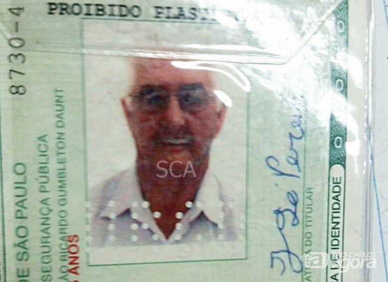 Morre idoso atropelado por moto no Antenor Garcia -