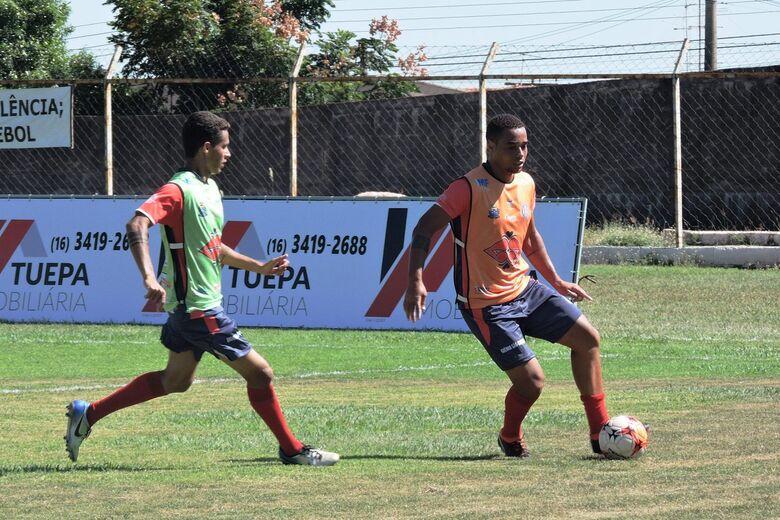 Nas próximas semanas, Lobão joga duas vezes em casa - Crédito: Gustavo Curvelo/Divulgação