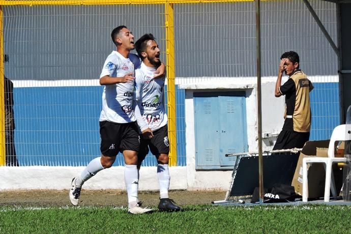 Lobão sofreu mais uma goleada no Luisão. Comercial aplicou 5 a 0 - Crédito: Gustavo Curvelo/Divulgação