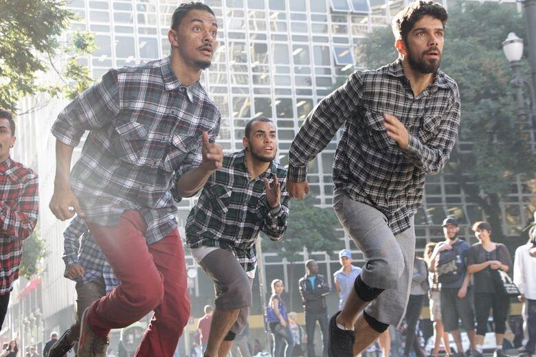 Sesc São Carlos terá espetáculo de dança gratuito - Crédito: Divulgação